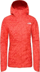 Kurtka damska the north face quest print t93rzhfv7