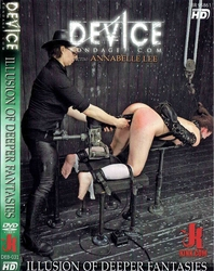 Dvd-device illusion of deeper fantasies