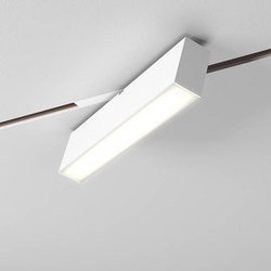 Aqform :: reflektor rafter 29 led biały