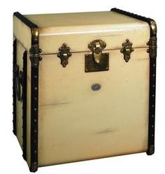 Authentic models :: kuferekstolik stateroom, kość słoniowa