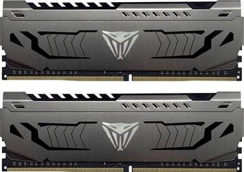 Patriot pamięć viper steel 32gb3200 2x16gb grey cl16