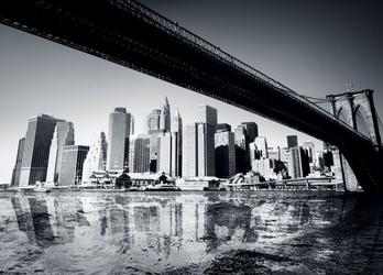 New york - fototapeta