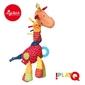 Przytulanka aktywizująca sigikid playq - żyrafka