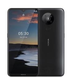 Nokia smartfon 5.3 dual sim 464 gb czarny satyna