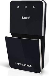 Klawiatura stref. satel int-sf-bsb ciemny - szybka dostawa lub możliwość odbioru w 39 miastach