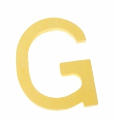 Drewniana Litera G, Grimms