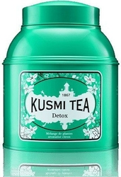 Herbata detox puszka 500g