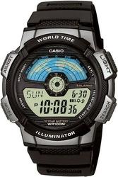 Casio standard digital ae-1100w-1avef