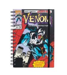 Marvel venom lethal protection - notes a5