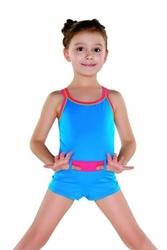Shepa 071 kostium kąpielowy dziewczęcy b4d17