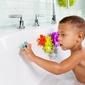 Boon zabawka do kąpieli zębatki cogs