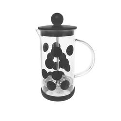 Zaparzacz tłokowy do kawy 0,35 l czarny Zak Designs