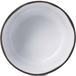 Misa porcelanowa 440 ml caractere revol biała rv-653930-4