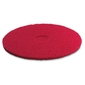 Karcher pady uniwersalne czerwone 432 mm 5 szt.