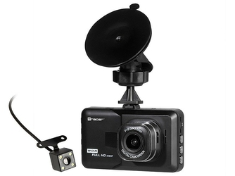 Tracer Kamera samochodowa MobiDouble FHD
