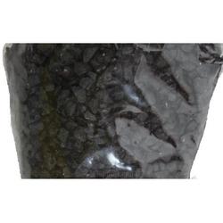 Grys dekoracyjny 350g - czarny - CZA