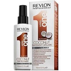 Revlon uniq one coconut kompleksowa kokosowa odżywka w sprayu 150ml
