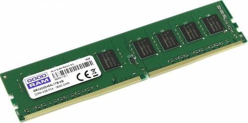 GOODRAM Kość RAMu DDR4 4GB2400 CL17
