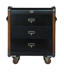 Authentic models kufer z szufladami, rozmiar s mf160
