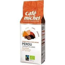 Café michel | peru kawa mielona 250g | organic - fairtrade
