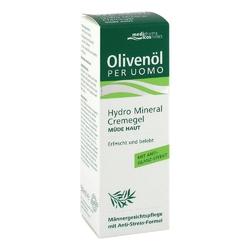 Olivenoel per uomo hydro krem-żel, cera zmęczona