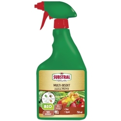 Multi-insekt spray – zwalcza szkodniki roślin – naturen 750 ml substral