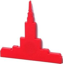 Magnes pałac czerwony