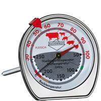 Podwójny termometr do pieczeni i piekarnika Kuchenprofi KU-1065052800
