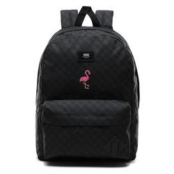 Plecak vans old skool iii - vn0a3i6rba5 - custom flamingo