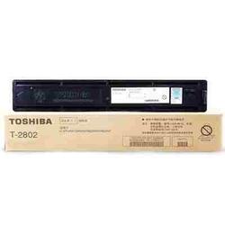 Toner oryginalny toshiba t-2802e czarny - darmowa dostawa w 24h