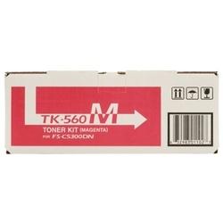 Toner oryginalny kyocera tk-560m 1t02hnbeu0 purpurowy - darmowa dostawa w 24h