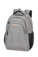 American tourister plecak na laptopa at work 15.6 melange cool grey