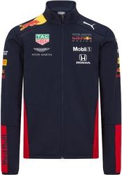 Kurtka softshell red bull racing f1 2020