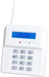 Centrala alarmowa elmes cb32gn - szybka dostawa lub możliwość odbioru w 39 miastach