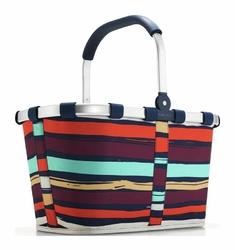 Koszyk Carrybag Artist Stripes