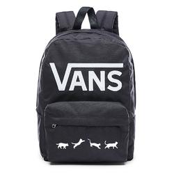 Plecak vans new skool custom cats - vn0002tly28