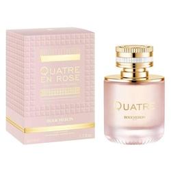 Boucheron quatre en rose woda perfumowana dla kobiet 50ml