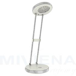 Call stołowa + zasilacz usb biała 230v 2.5w 3200k