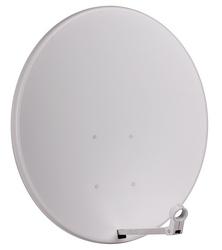 Czasza antena satelitarna 90 cm standard biała - szybka dostawa lub możliwość odbioru w 39 miastach