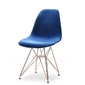 Krzesło tunis lll welur