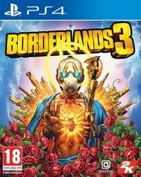 Cenega Gra PS4 Borderlands 3