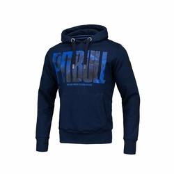 Bluza z kapturem Pit Bull West Coast Royal Dog - 129033590 - 129033590