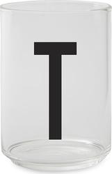 Szklanka AJ litera T