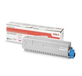 OKI Toner C824834844 5k 47095702 magenta