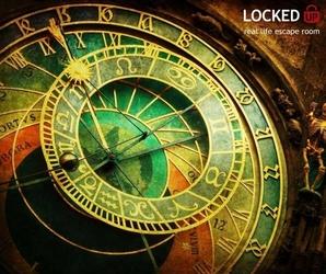 Escape room - gry logiczne - katowice - lockedup - 4 osoby