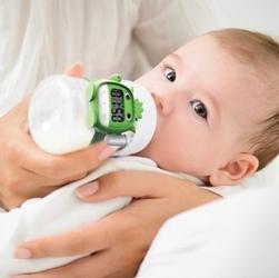 Tej milk monster - strażnik mleka