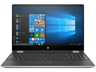 Notebook hp pav. x360 15-dq0004nw15,6 fhdi5-8265u8gb512gb