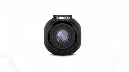 TechniSat Kamera samochodowa  ROADCAM 1 CE