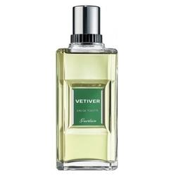 Guerlain vetiver perfumy męskie - woda toaletowa 100ml flakon - 100ml