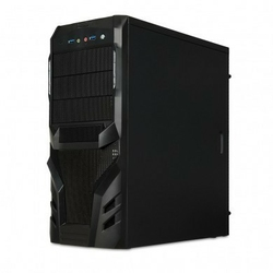 iBOX Obudowa ERDE CB 302 USB 3.0AUD